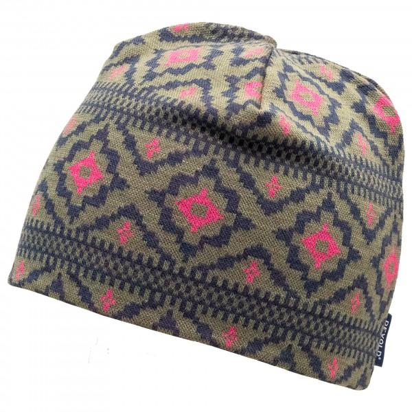 Devold - Ona Beanie - Mütze