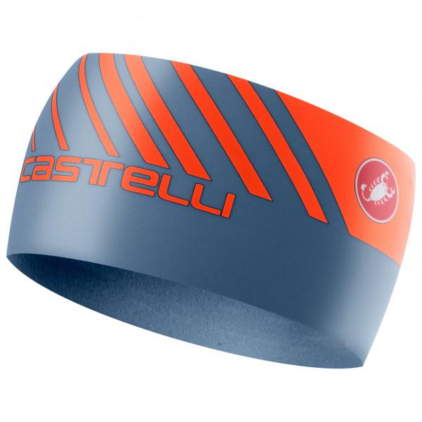 Castelli - Arrivo 3 Thermo Headband - Hoofdband