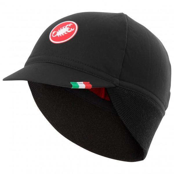 Castelli - Difesa Thermal Cap - Pyöräilypäähine