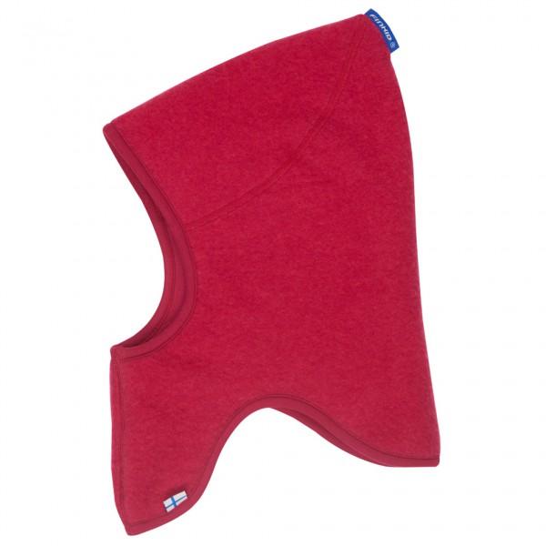 Finkid - Kid's Luola Wool  Pixie Shape - Bivakmuts