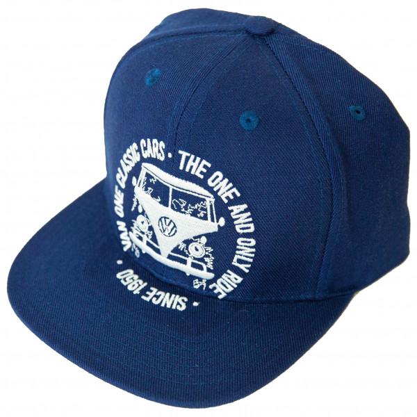 Van One - Bulli Face Cap - Caps