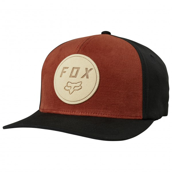 FOX Racing - Resolved Flexfit Hat - Keps