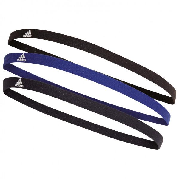 adidas - 3 Pair Pack Hairband - Pannband