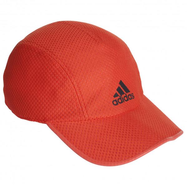 adidas - Run Climalite Cap Mesh - Lippalakki