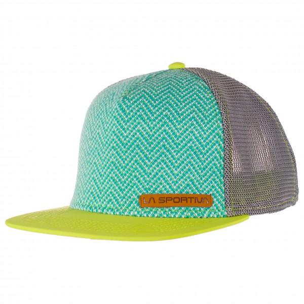 La Sportiva - Moose Trucker Hat - Keps