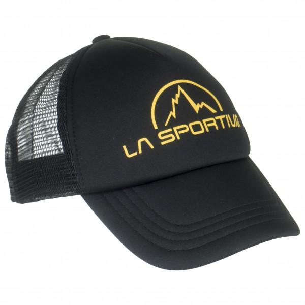 La Sportiva - Promo Trucker Hat Laspo - Pet