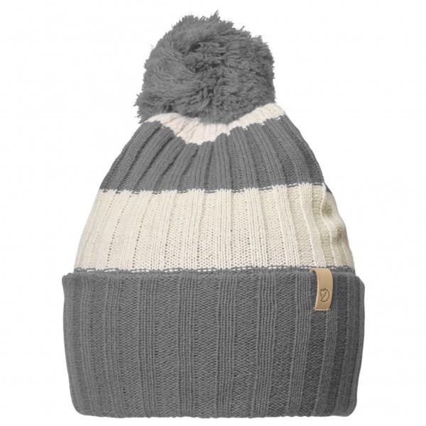 Fjällräven - Byron Pom Hat - Mütze