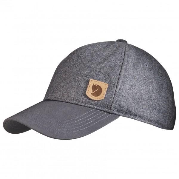 Fjällräven - Greenland Wool Cap - Cap