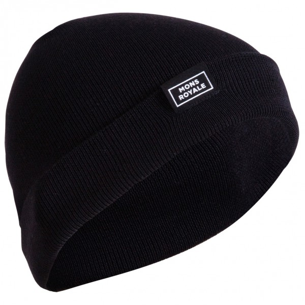 Mons Royale - Mc Cloud Beanie - Hue