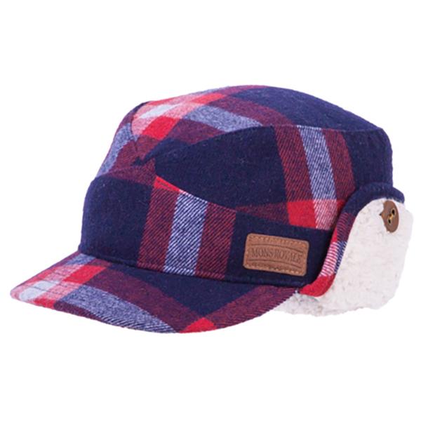 Mons Royale - Merino Mountain Hat - Myssy