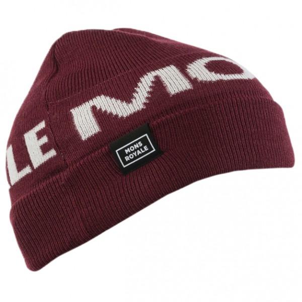 Mons Royale - Royale Beanie - Mütze
