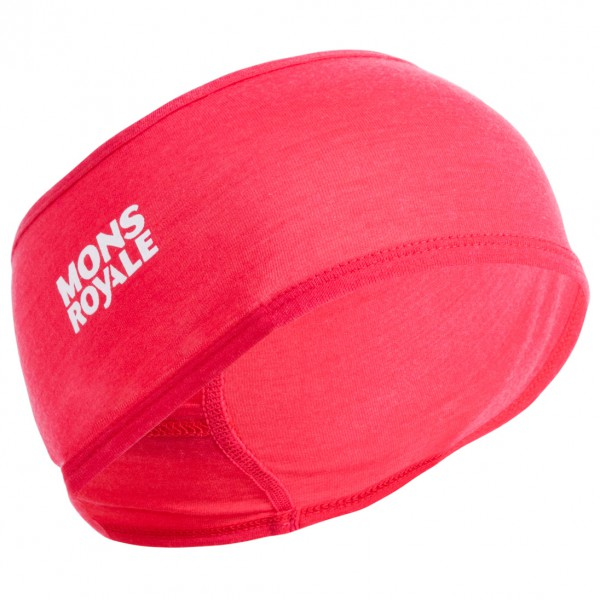 Mons Royale - Women's Last Lap Headband - Hodetørkle