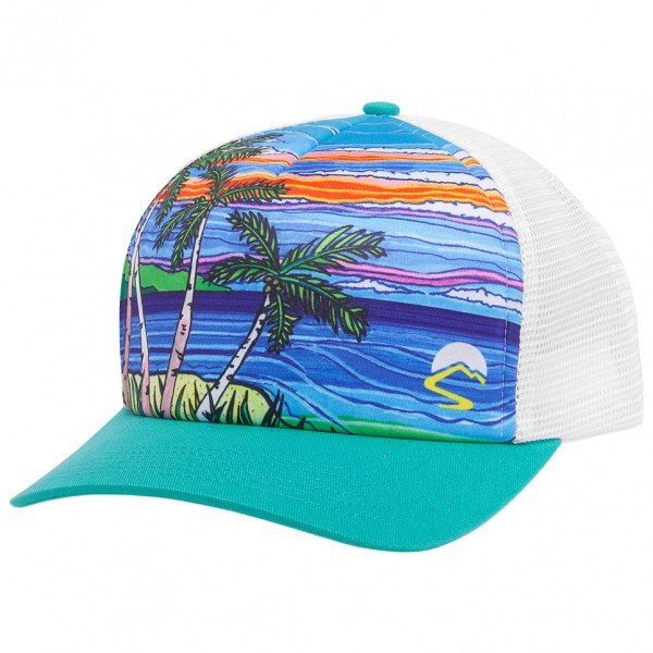Sunday Afternoons - Artist Series Trucker Cap - Gorra