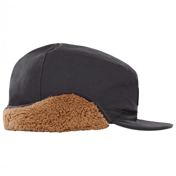 The North Face - Campshire Earflap Cap - Myssy