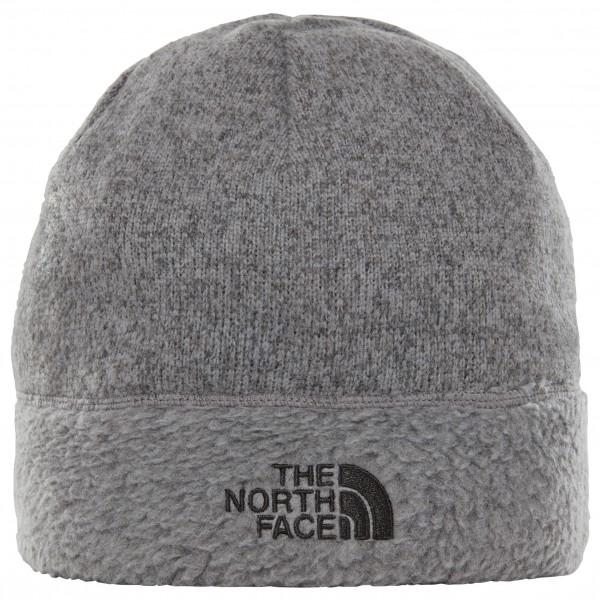 The North Face - Sweater Fleece Beanie - Lue