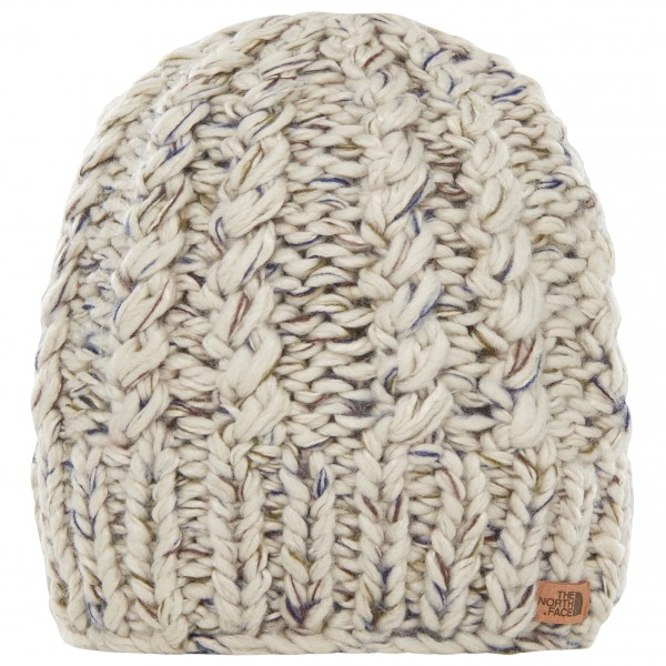 The North Face - Women's Chunky Knit Beanie - Pannebånd