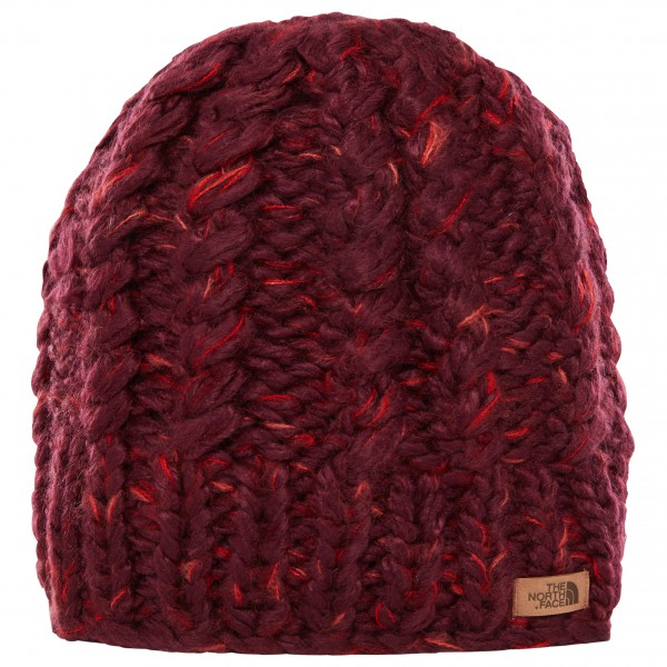 The North Face - Women's Chunky Knit Beanie - Hoofdband