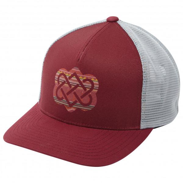 Sherpa - Endless Knot Trucker Hat - Cap