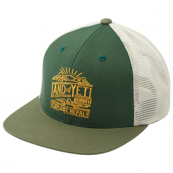 Sherpa - Yeti Trucker Hat - Caps