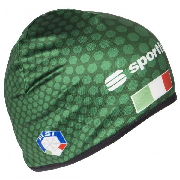 Sportful - Team Italia Cap - Myssy