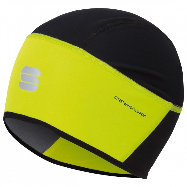 Sportful - Windstopper Helmet Liner - Pyöräilypäähine