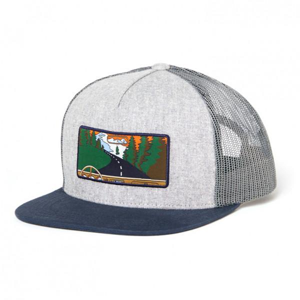tentree - Outlook Hat Hemp - Cap