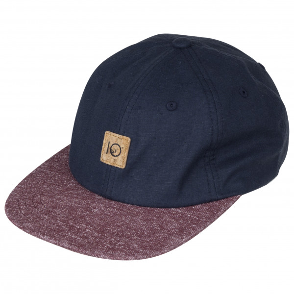 tentree - Spire Hat Hemp - Gorra