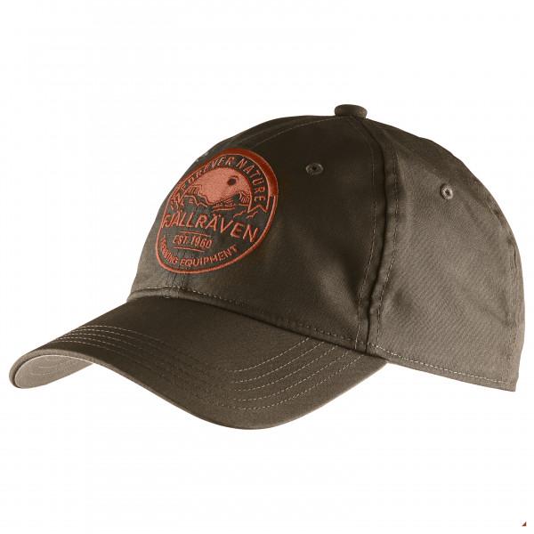 Fjällräven - Forever Nature Cap - Keps