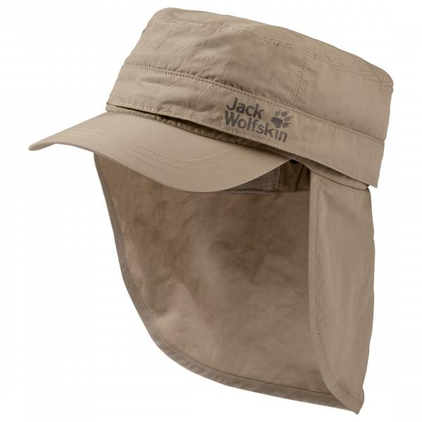Jack Wolfskin - Kid's Lakeside Mosquito Cap - Hatt