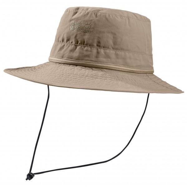 Jack Wolfskin - Lakeside Mosquito Hat - Hoed
