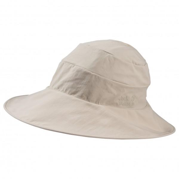 Jack Wolfskin - Women's Supplex Atacama Hat - Hut