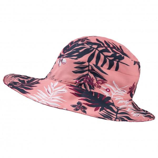 Jack Wolfskin - Women's Victoria Leaf Hat - Hoed
