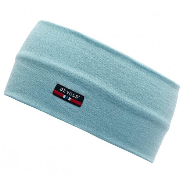 Devold - Breeze Headband - Pandebånd
