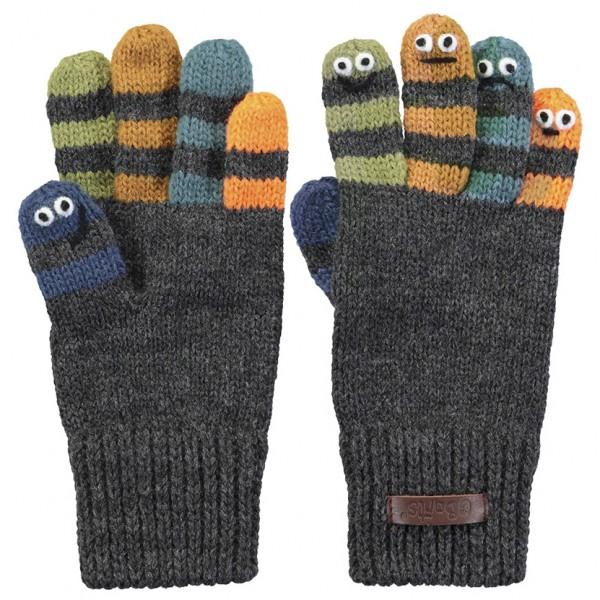 Barts - Kid's Almanzo Gloves - Muts