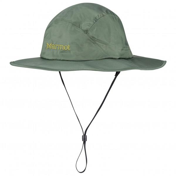 Marmot - PreCip Eco Safari Hat - Hatt