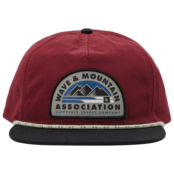 Hippy Tree - Association Hat - Keps