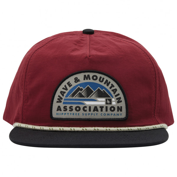 Hippy Tree - Association Hat - Pet