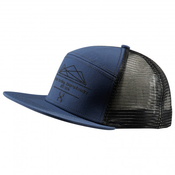 Haglöfs - Haglöfs Trucker Cap - Cap