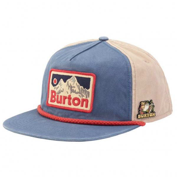 Burton - Buckweed Cap - Pet