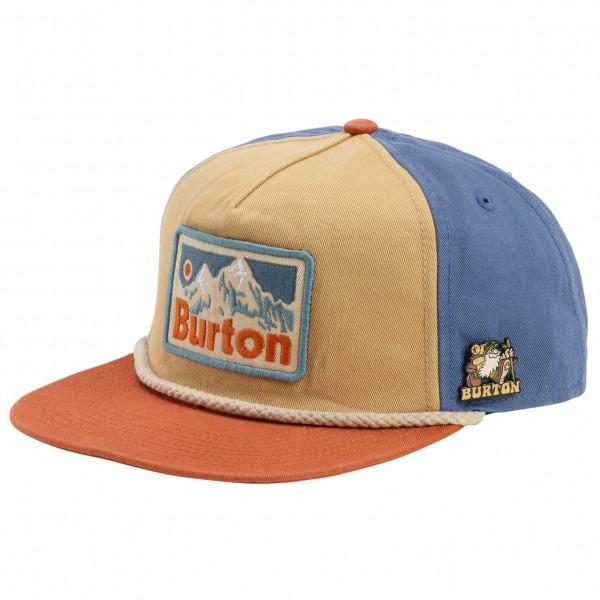 Burton - Buckweed Cap - Cap