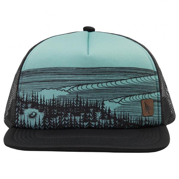 Hippy Tree - Outskirts Hat - Cap