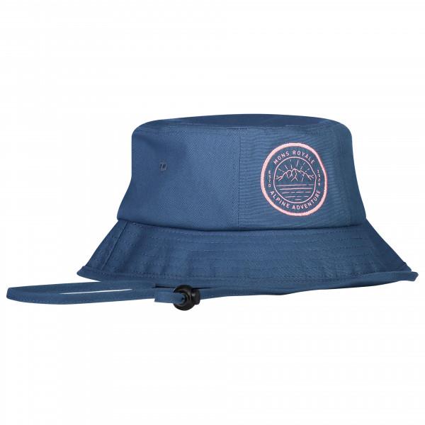 Mons Royale - Beattie Bucket Hat - Cap
