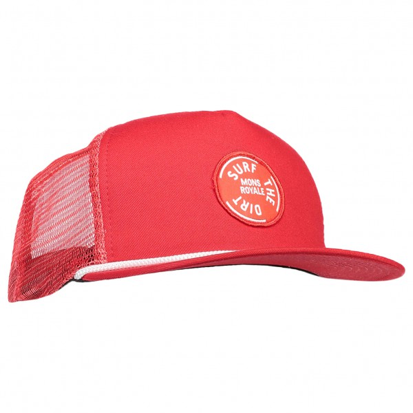 Mons Royale - The ACL Trucker Cap Surf - Keps