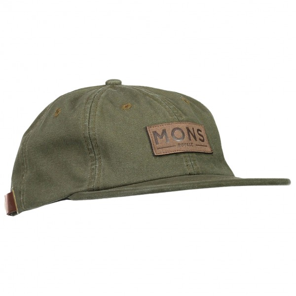 Mons Royale - The Birkby 2.0 - Cap