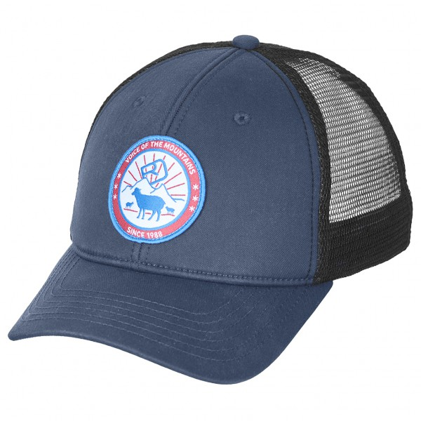 Ortovox - Stay In Sheep Trucker Cap - Cap