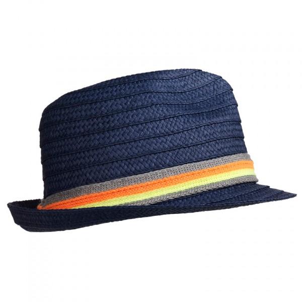 Stöhr - Strawhat Denim - Hattu