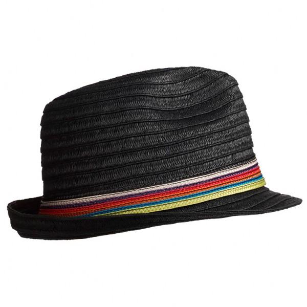 Stöhr - Strawhat Stripes - Hatt