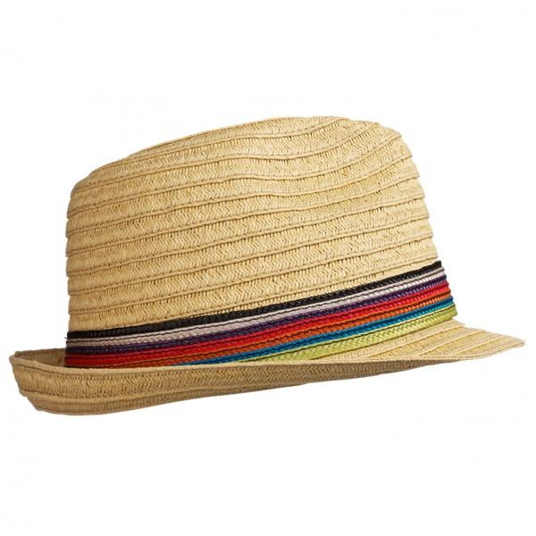 Stöhr - Strawhat Stripes - Hut