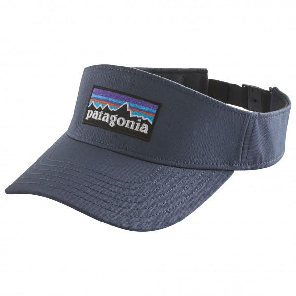 Patagonia - P-6 Logo Visor - Lippalakki