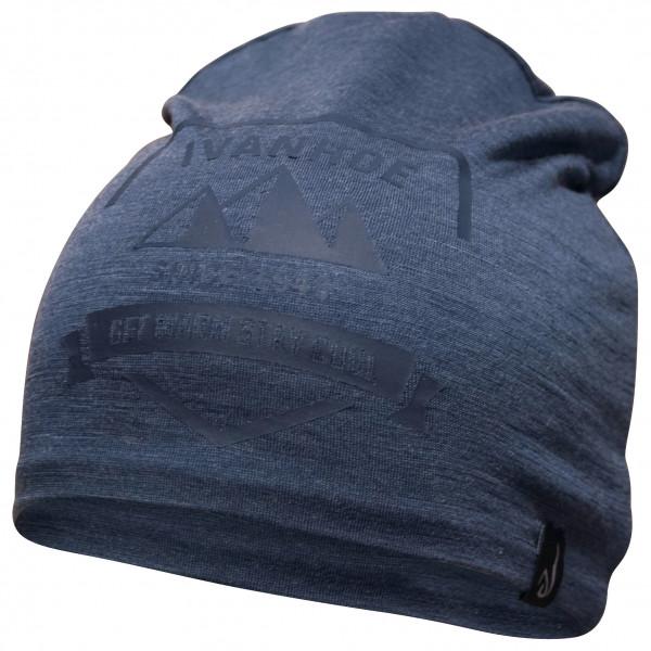 Ivanhoe of Sweden - Underwool Hat Shield - Hue